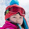 スキー&スノー