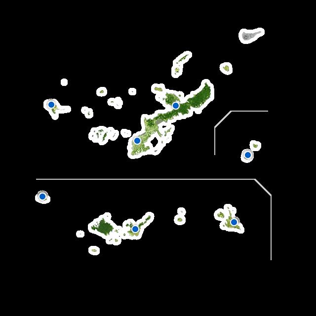 沖縄地方の天気