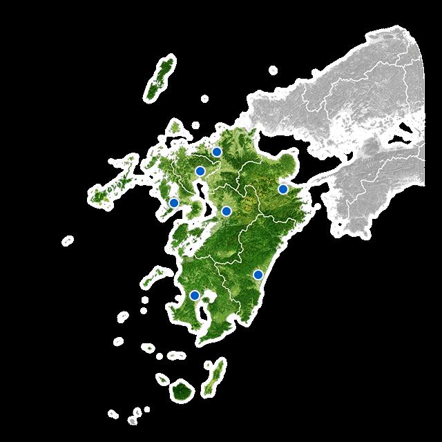 九州地方の天気 - 日本気象協会 tenki.jp