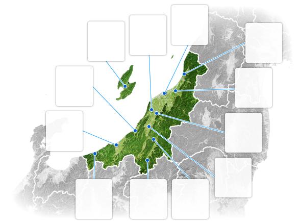 新潟県の天気