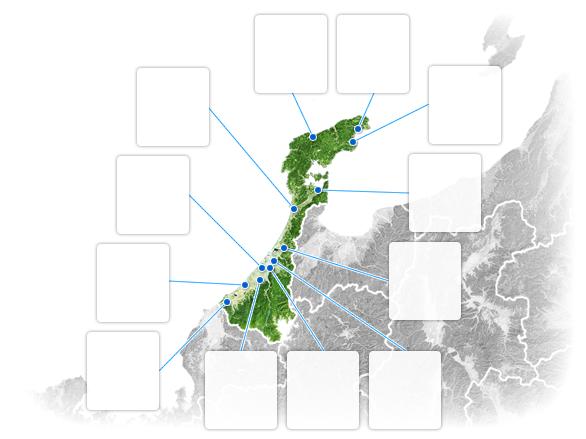 石川県の天気