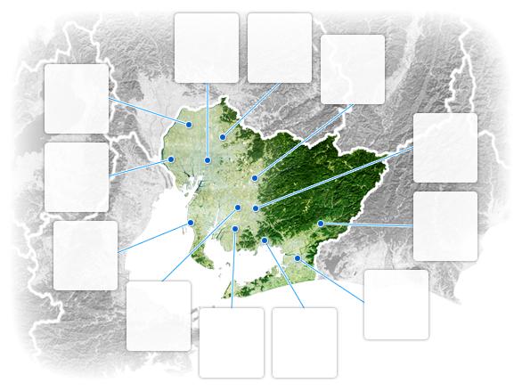 愛知県の天気