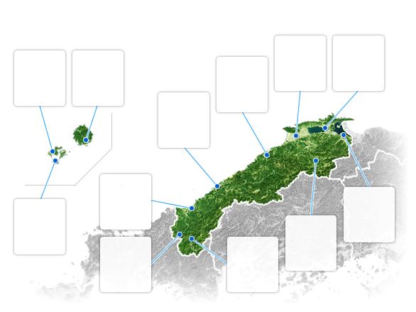 島根県の天気
