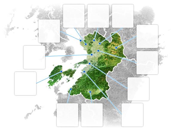 熊本県の天気