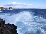 波の様子(海の天気)