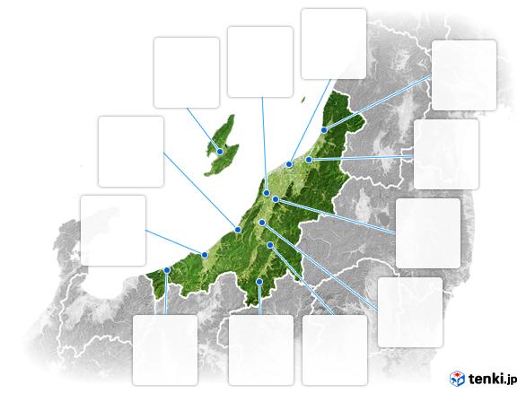 天気 予報 新潟 市 西区