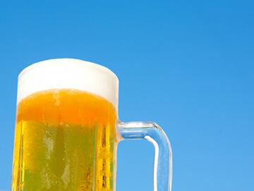 ビール指数