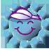 紫外線指数(指数:弱い:肌へのダメージは小さい)