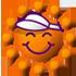 紫外線指数(指数:強い:腫れやかゆみが生じることも)