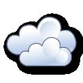 天気:曇り