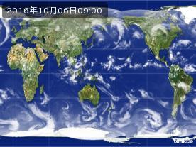 気象衛星(世界)