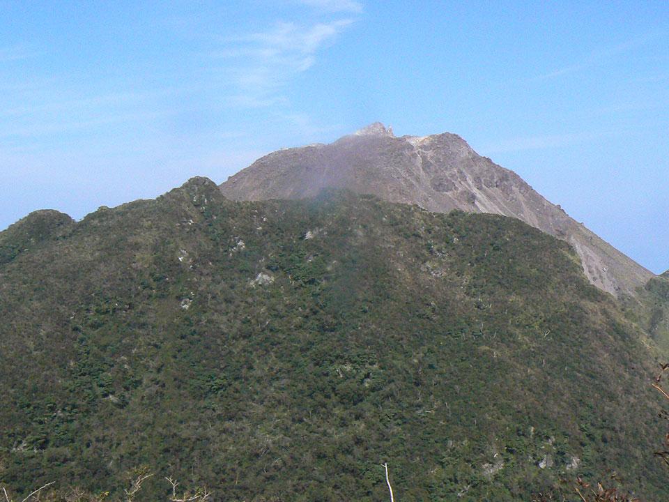 雲仙岳の山の天気 - 日本気象協...