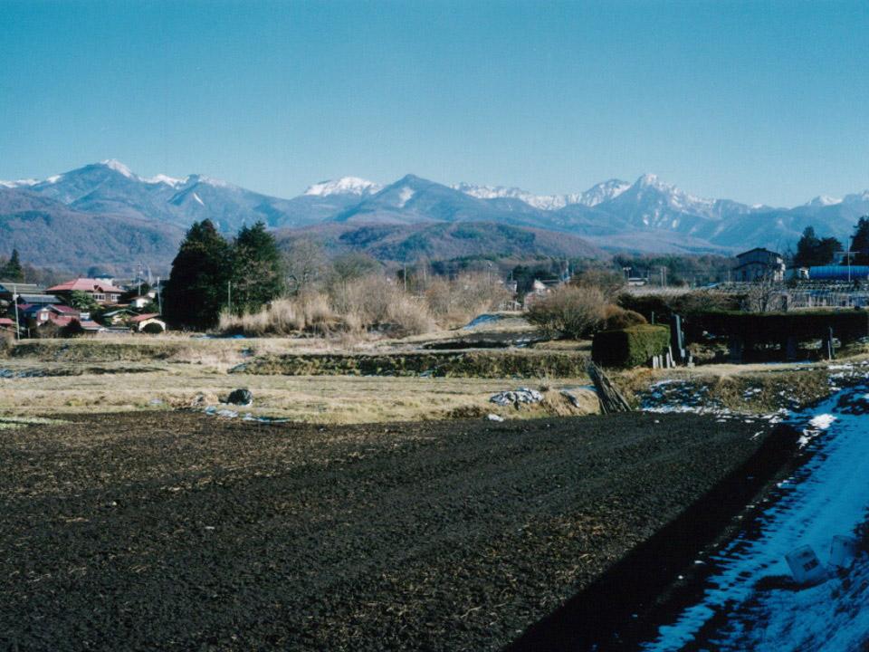 天気 八ヶ岳