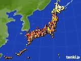 全国の気象の観測をする「アメダス」を詳しく知る