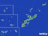 沖縄県の前3時間