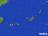 沖縄地方の前48時間