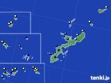 沖縄県の前48時間