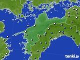 愛媛県の前72時間