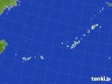 沖縄地方の前24時間