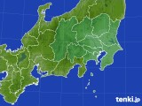 関東・甲信地方の前24時間