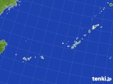 沖縄地方の前72時間