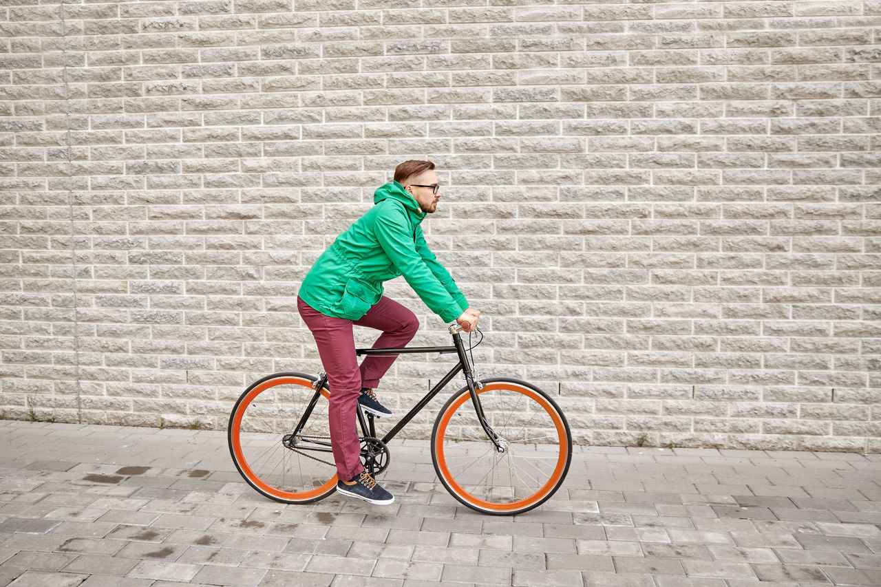 画像: クロスバイクのカスタマイズは走行性能を上げたりオシャレに楽しむため! 自分だけのオリジナルの1台