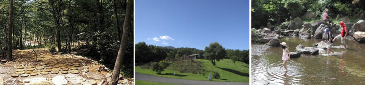 画像: フォレストパークあだたら:HPより www.fpadatara.com