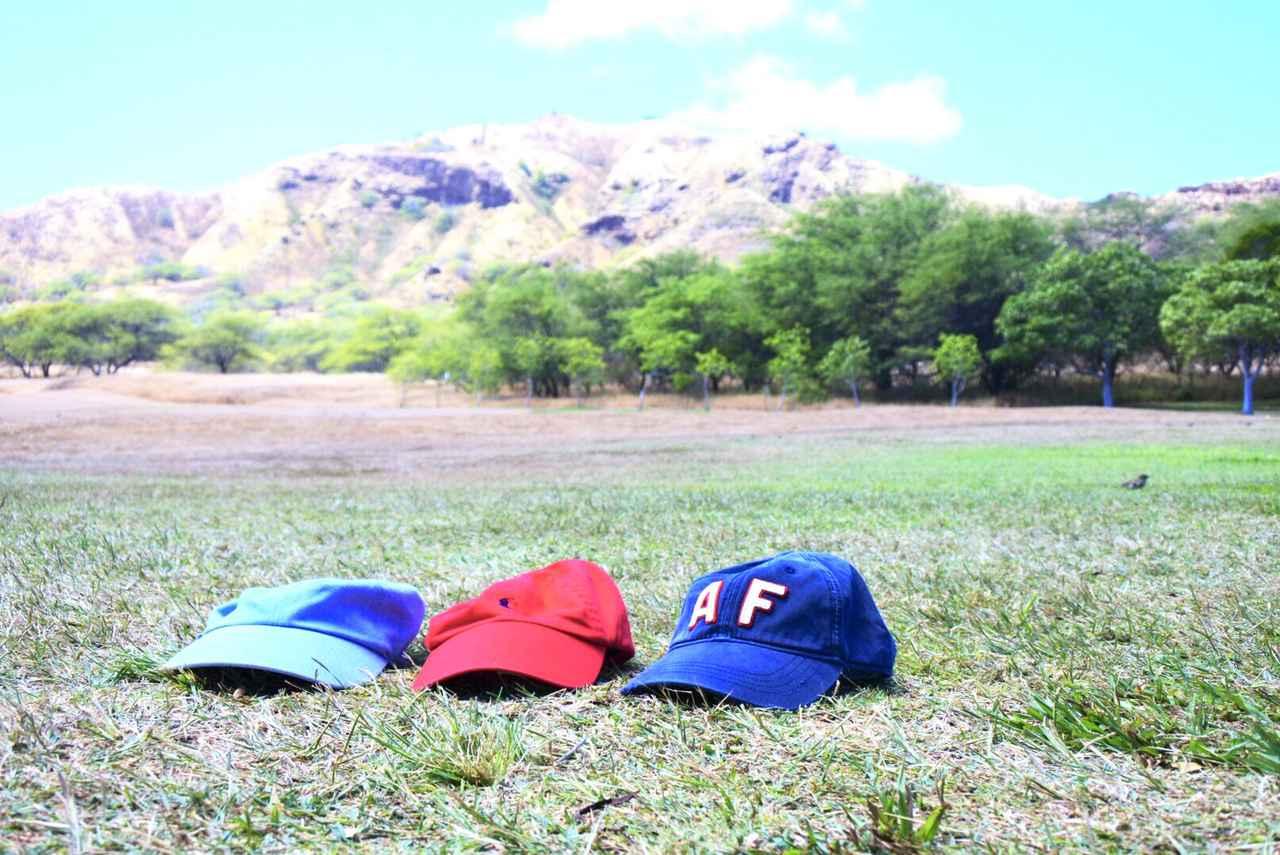 夏キャンプに帽子はマスト! アウトドアブランドのキャップ&ハットのおすすめ6選
