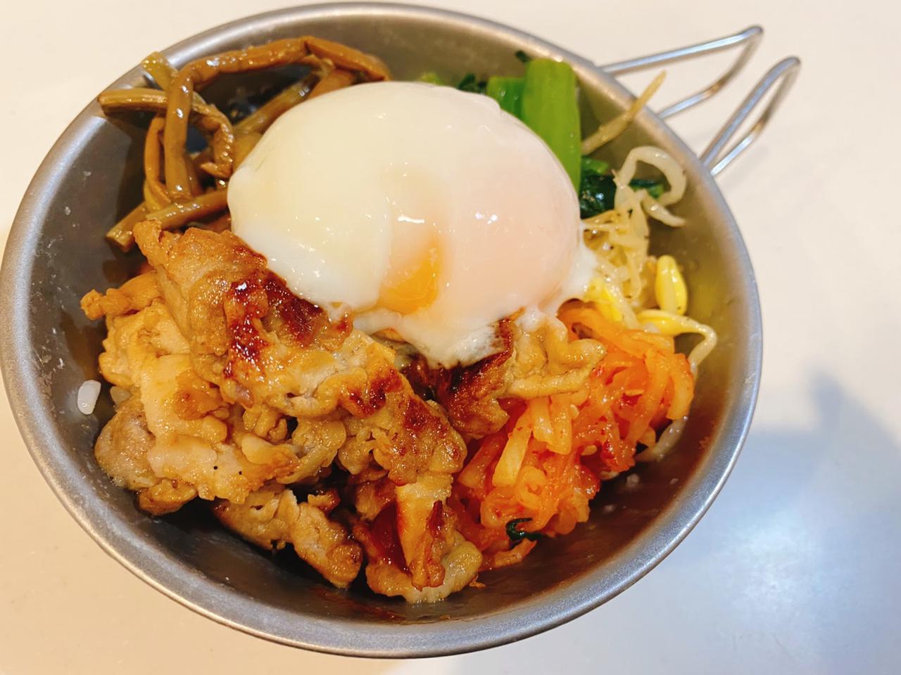 【シェラカップde炊飯】シェラカップで美味しいご飯を炊く方法&簡単丼ぶりレシピをご紹介!