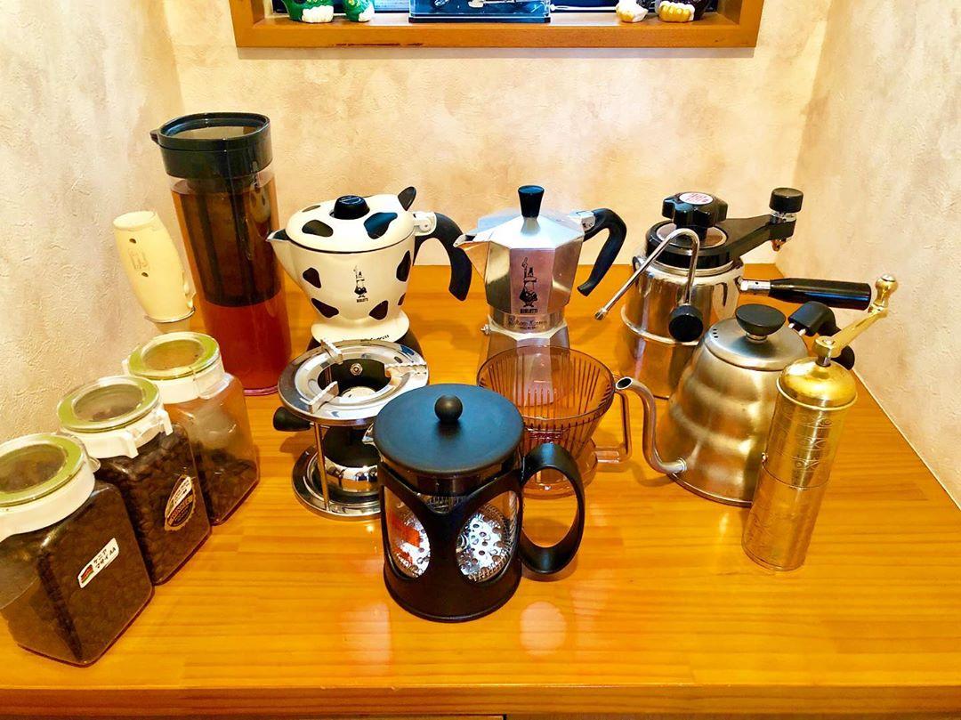 【美味しいコーヒーの入れ方と道具7選】アウトドアでも本格的なコーヒーを楽しもう