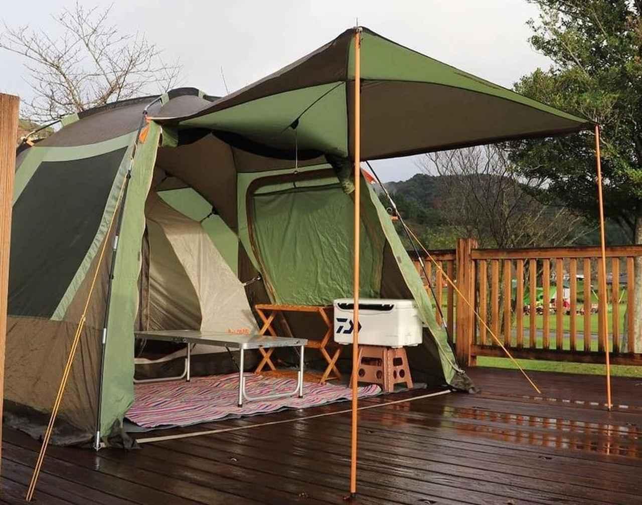 【まとめ】雨キャンプの楽しみ方&レインウェアや雨対策グッズを一挙ご紹介!