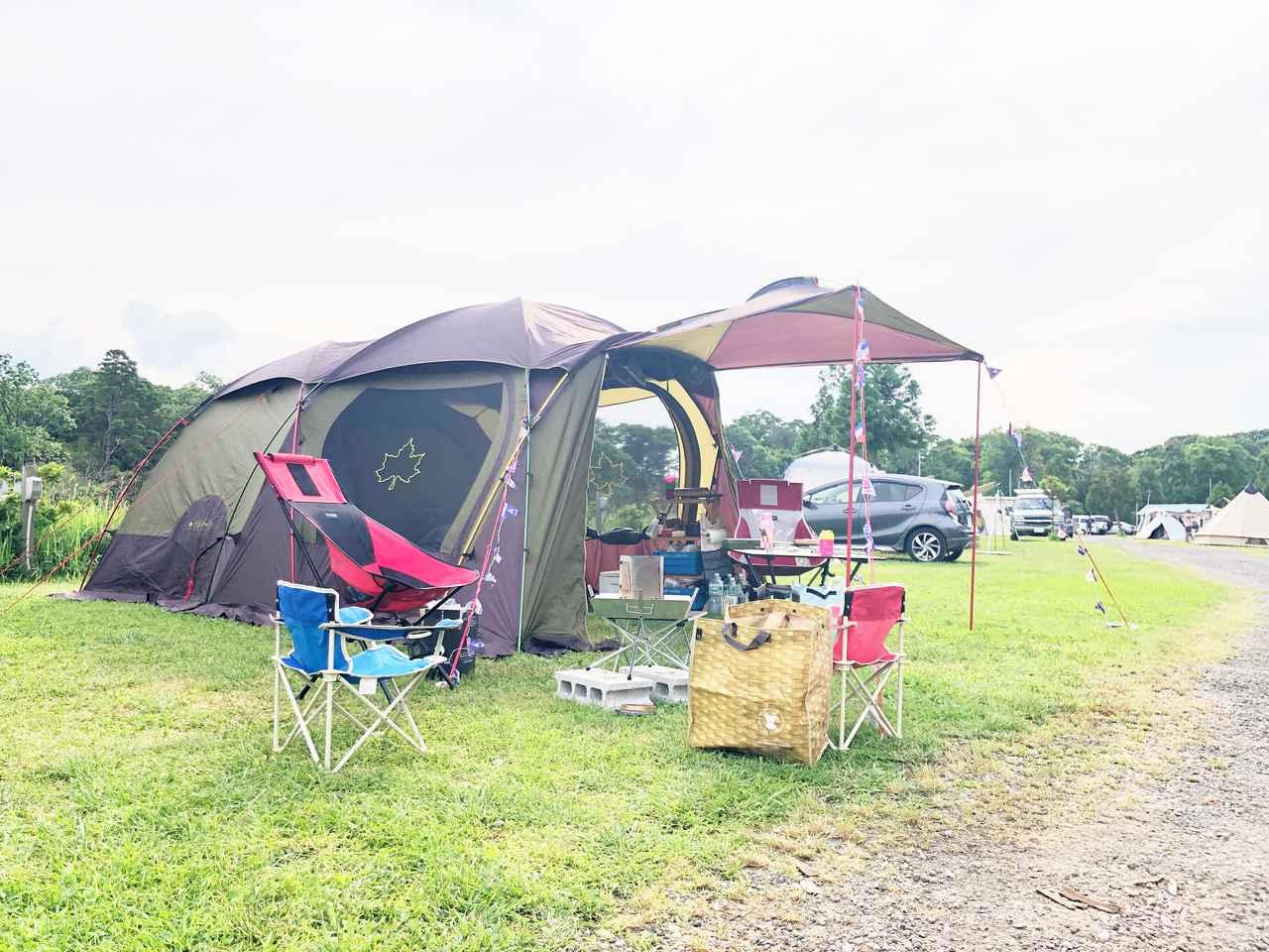 【キャンプ解禁】『新しい生活様式★キャンプ版』 人接触ゼロ・キャンプを試してみました〜!