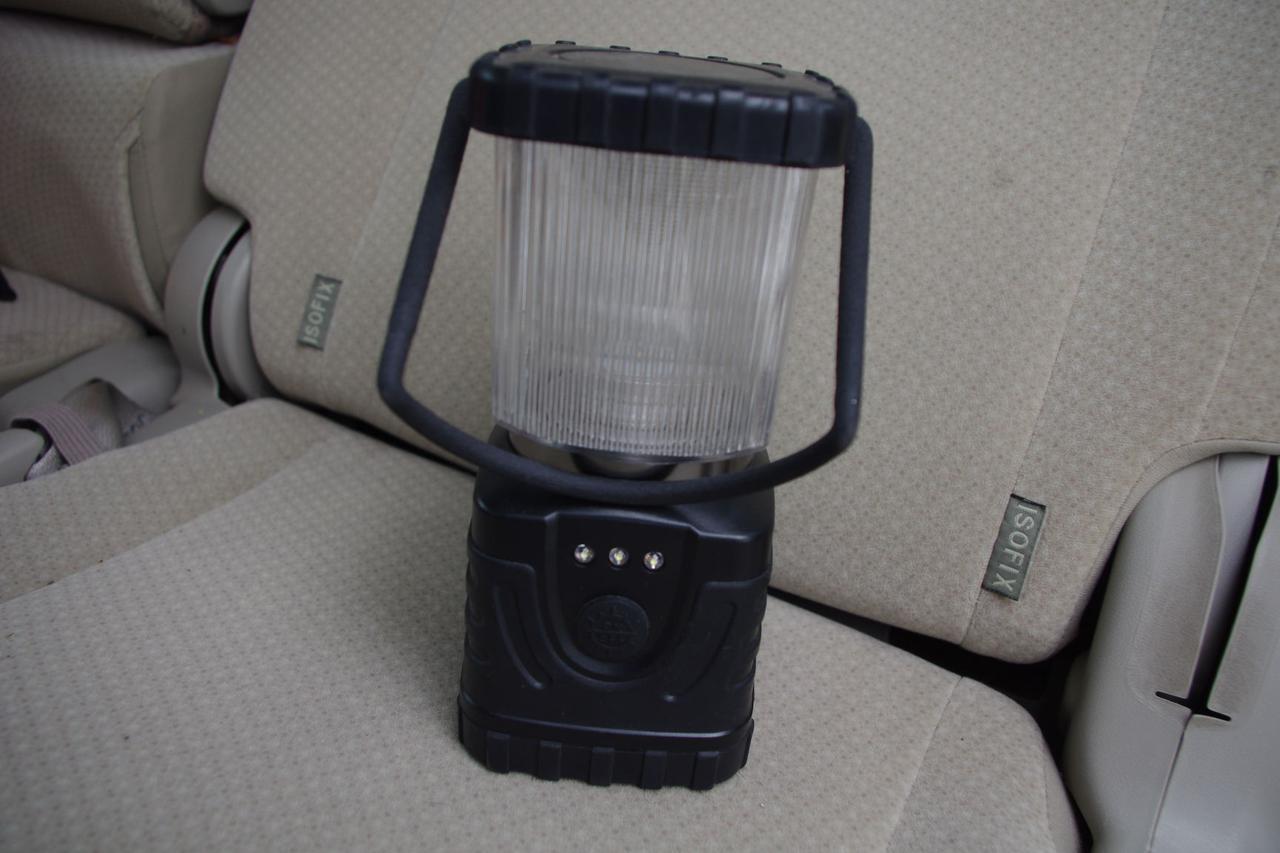 画像6: 【車中泊】やってみよう車中泊!時々実施の筆者の体験談と一般車でもこれだけそろえれば安心グッズをご紹介。