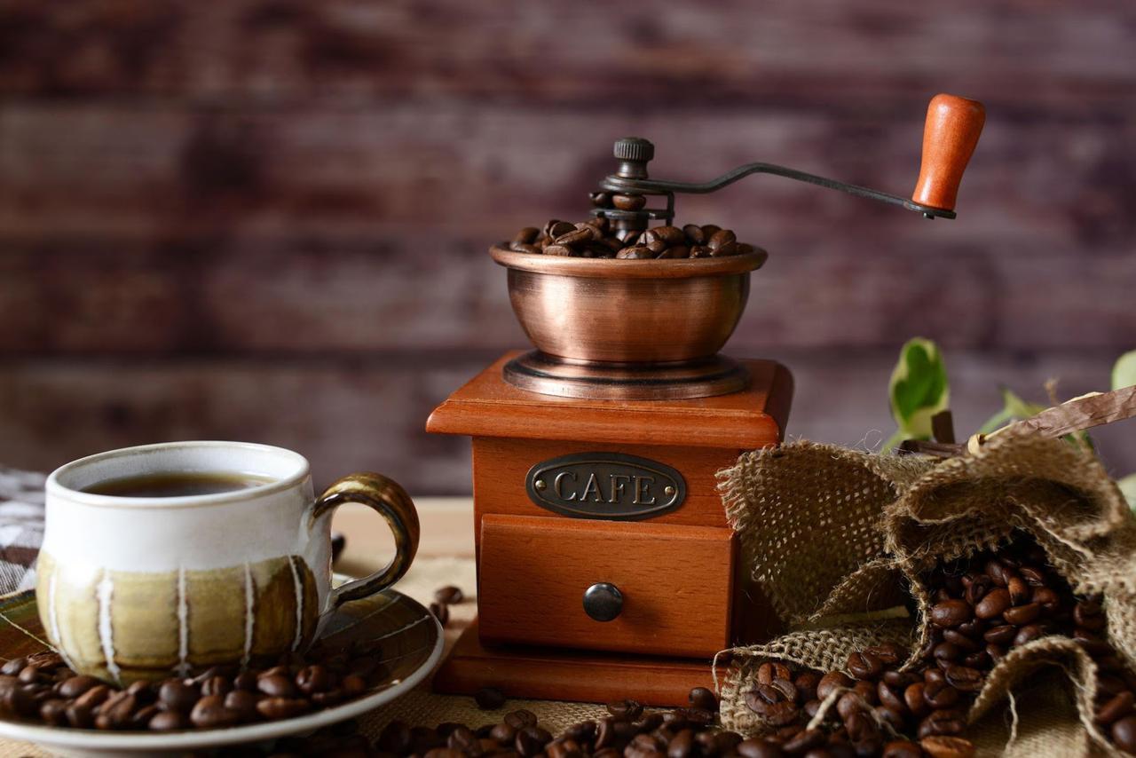 ミル おすすめ コーヒー