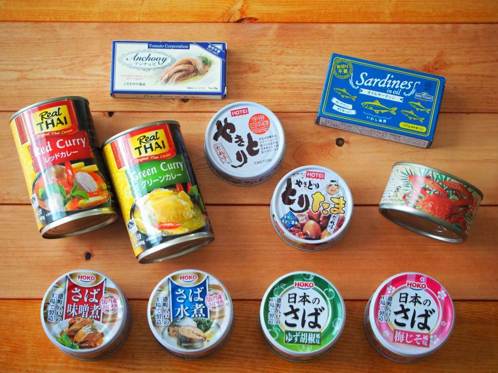 【業務スーパーの缶詰11選】キャンプにもってこいなおすすめ商品を厳選して紹介!