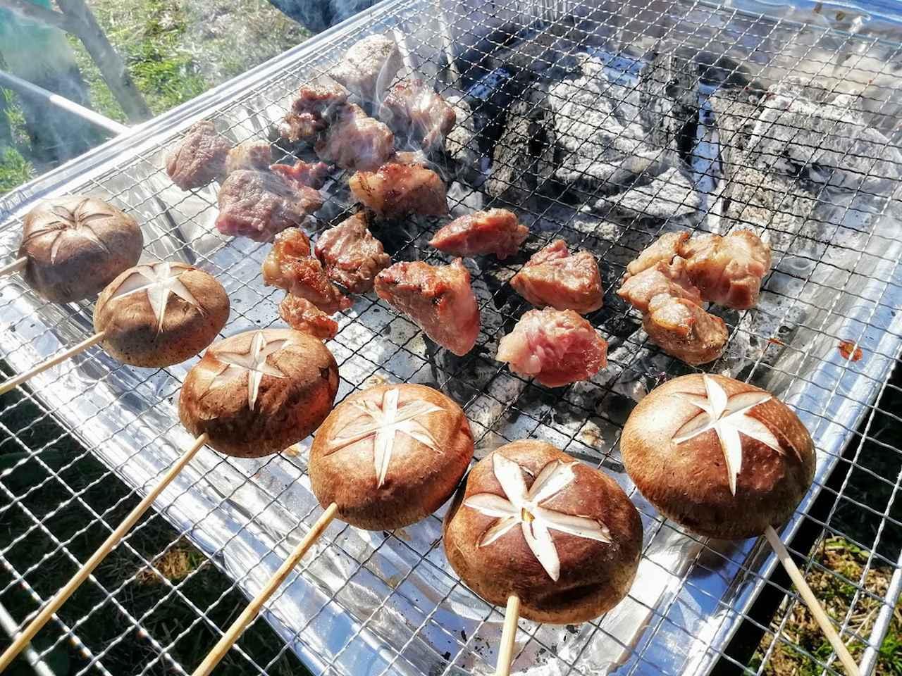画像: 秋キャンプならではの楽しみ方【2】トコトン秋の味覚を楽しむ!