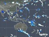 tenki.jp×JAXA 世界の雨雲の動き