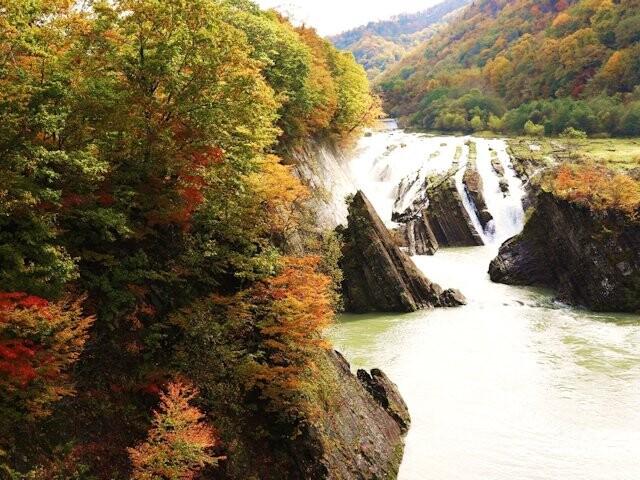 滝の上公園の写真
