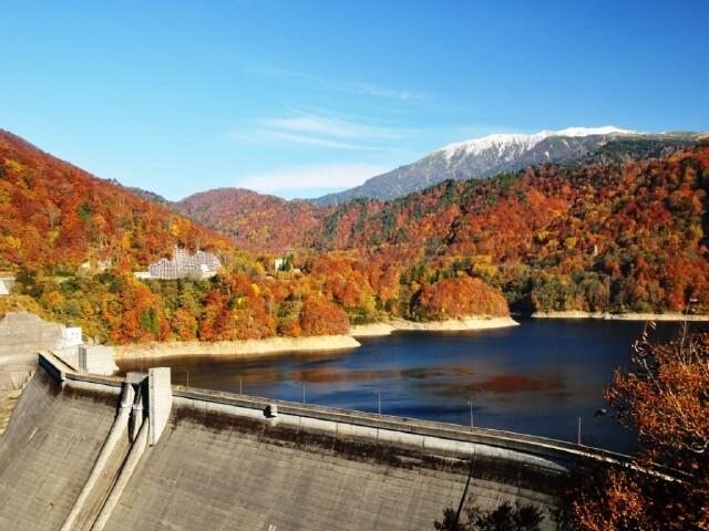 有峰森林文化公園の写真