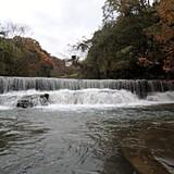 稲葉山・宮島峡県定公園