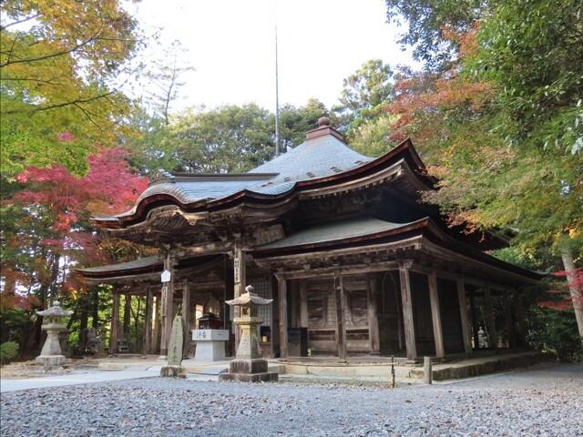 瀬戸内海国立公園 極楽寺山の写真
