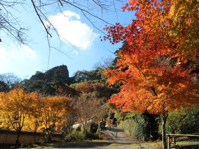 文殊仙寺の写真