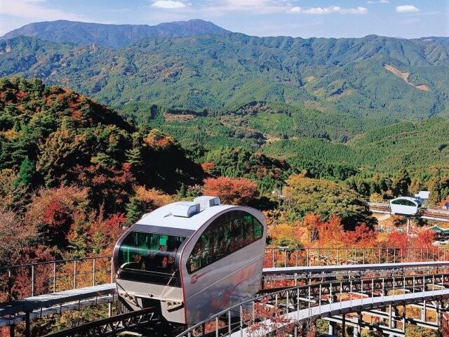 英彦山の写真