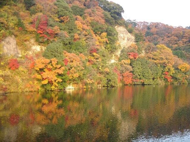 三島湖の写真