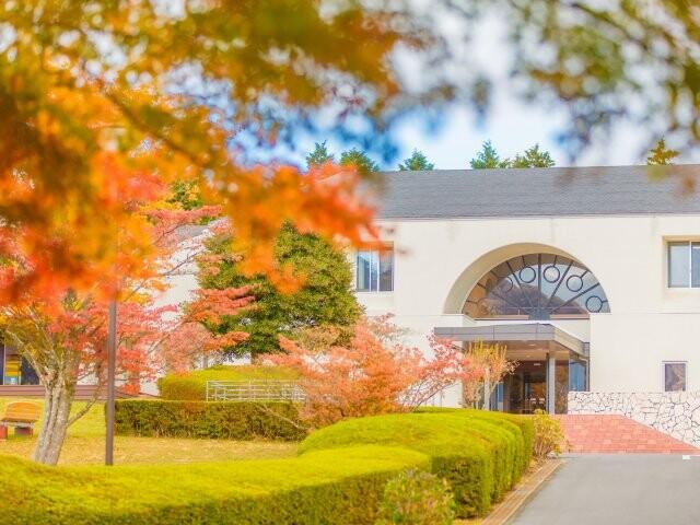 箱根レイクホテル周辺の写真