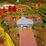みやま公園(深山イギリス庭園)