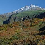 鳥海山(鉾立)