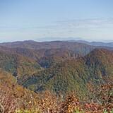 白神山地 駒ヶ岳