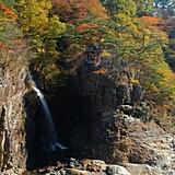 鬼怒川・川治温泉(龍王峡)