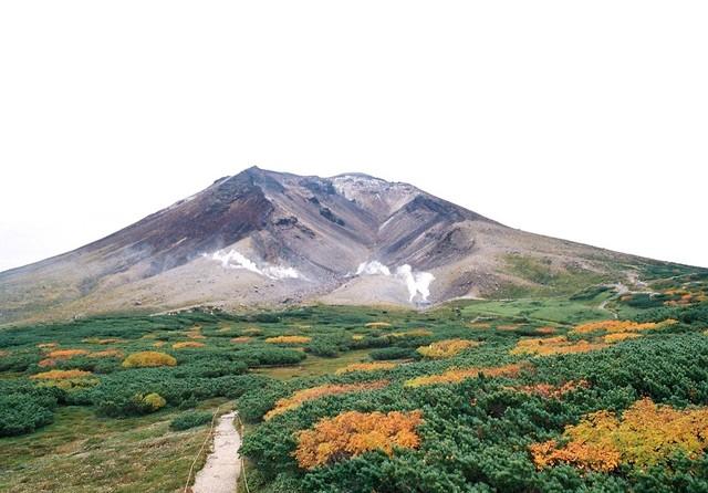 大雪山国立公園 層雲峡ビジターセンター